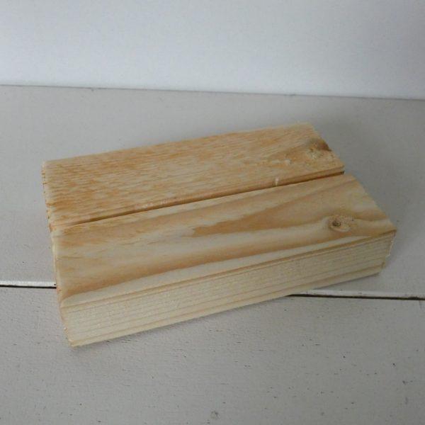 standaard steigerhout 15 cm