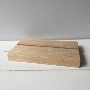 houder eiken 20 cm