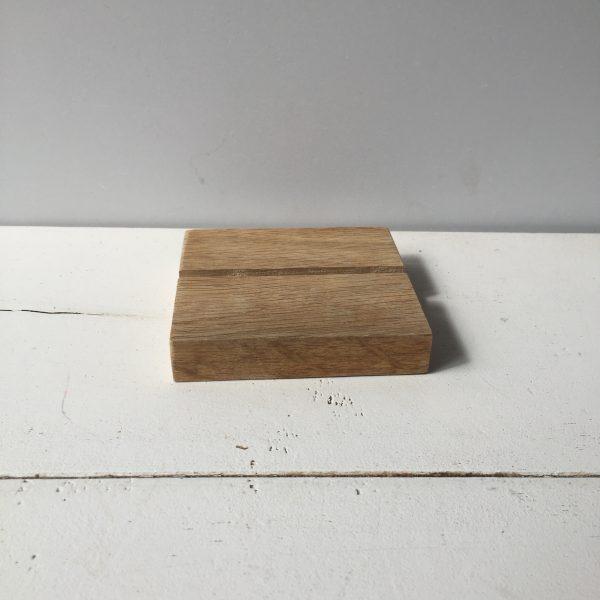 Standaard eikenhout